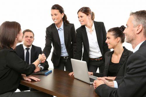 men-employees-suit-work